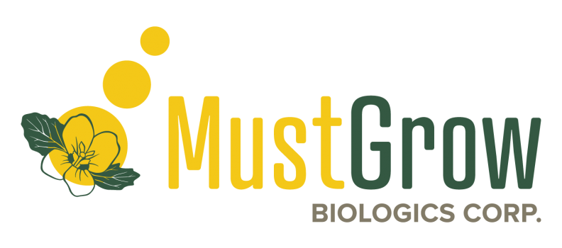 MustGrow Announces Batch Production of Liquid Product for Further Testing as a Bio-Pesticide and Bio-Herbicide