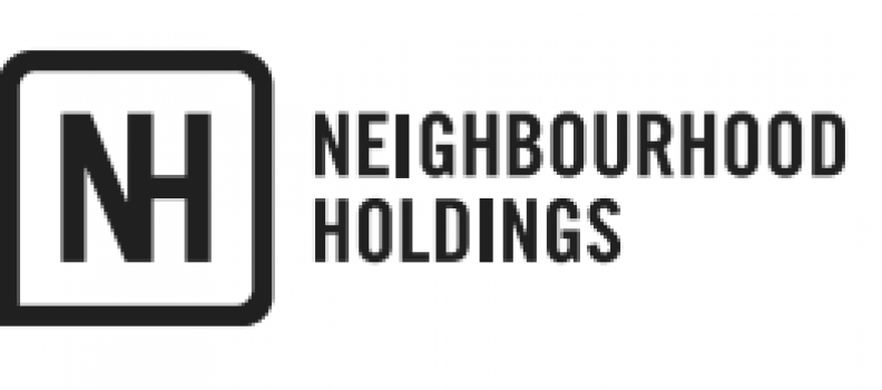 Neighbourhood Holdings Turns Five