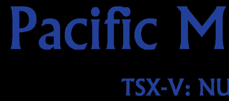 New Pacific Announces Offering Participation