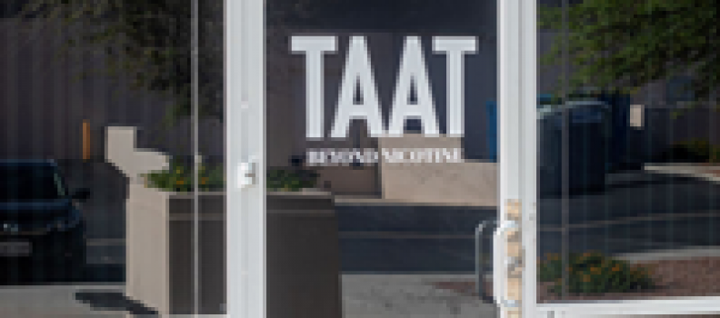 New TAAT™ Facilities in Las Vegas to Begin Operation in August, as Preparation Tasks Continue on Schedule
