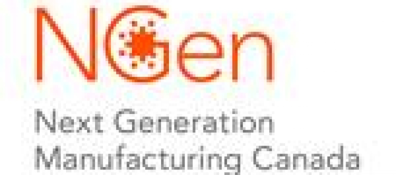 NGen Connects Canada's Advanced Manufacturing Ecosystemthrough Cluster Building Investments
