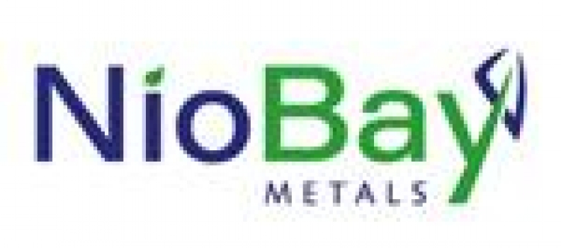 NioBay Initiates Test Works for the Production of Battery Grade Niobium