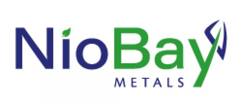 NIOBAY INTERSECTS 1.02% Nb²O⁵ OVER 62 METRES AT JAMES BAY NIOBIUM