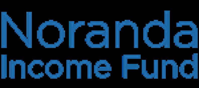 Noranda Income Fund Announces Second Quarter 2021 Results