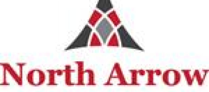 North Arrow Reports Naujaat Project Bulk Sample is 50% Complete