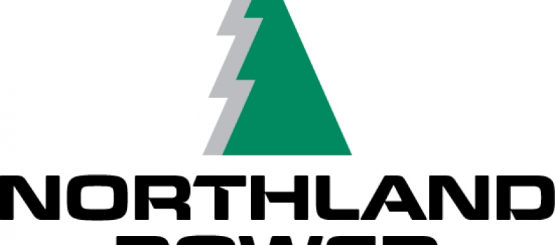 Northland Power Announces Signing of $465 Million Non-Recourse Debt Financing for EBSA Utility In Colombia