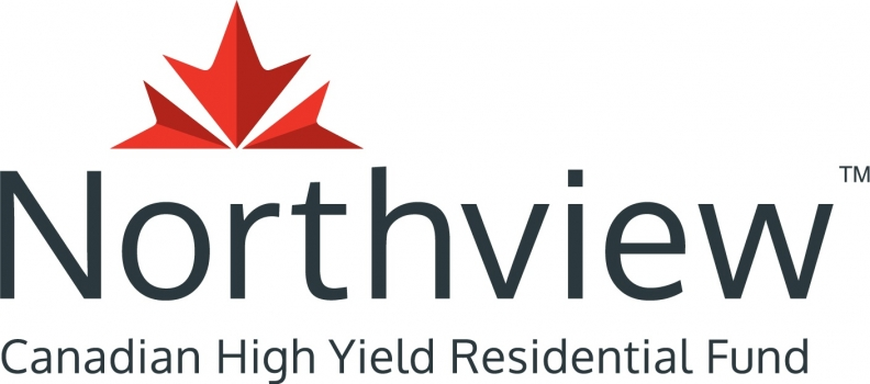 Northview Canadian High Yield Residential Fund Announces February Distribution