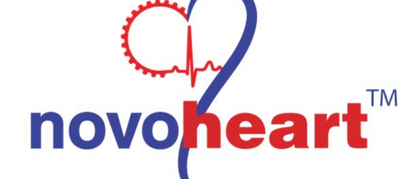 Novoheart Named 2020 Venture 50 Company, Ranked Among Year's Top Performing Stocks in Life Sciences