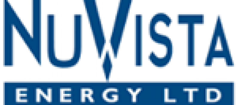 NuVista Energy Ltd. Announces Positive Second Quarter 2021 Financial and Operating Results