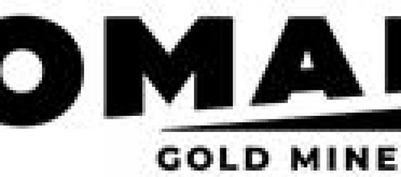 Omai Announces Management Transition
