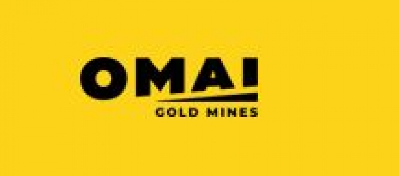 Omai Gold Mines Announces Resumption of Trading