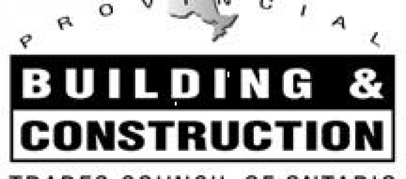 Ontario Building Trades Affirm Zero Tolerance for Racism in Construction