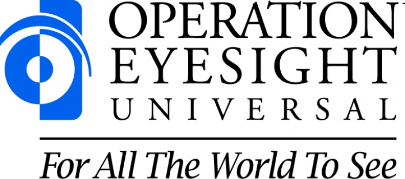 Operation Eyesight Named One of the Top 10 Impact Charities by Charity Intelligence Canada