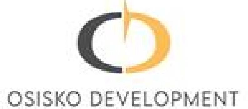 Osisko Development Announces Receipt of Underground Bulk Sample Permit and Intersects High Grade Gold at Cariboo