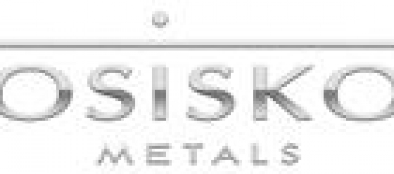 Osisko Metals Closes C$6 Million Private Placement of Flow-Through Shares