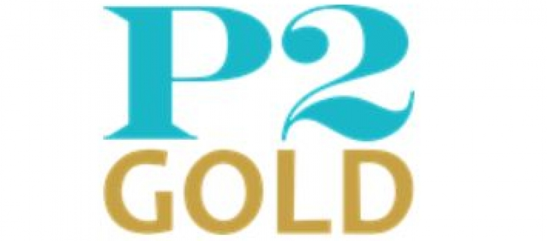 P2 Gold Closes Financing