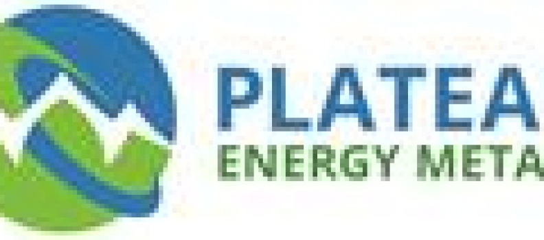 Plateau Energy Metals Announces Receipt of Interim Court Order