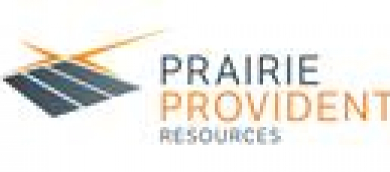 Prairie Provident Announces Leadership Change