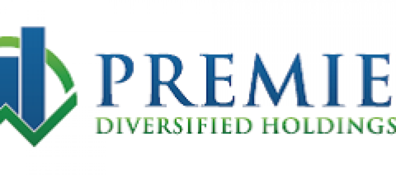 Premier Diversified Holdings Inc. Announces Sale of Initio Medical Group Inc.