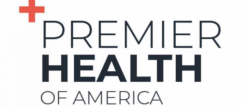 Premier Health Announces Grant of Options