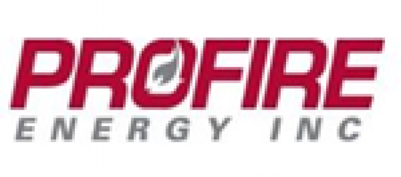 Profire Energy Reports Financial Results for First Quarter Fiscal Year 2021