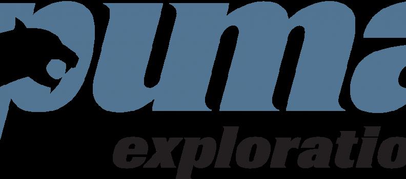 Puma Exploration Closes $1,500,000 Private Placement