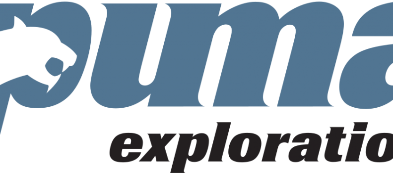 Puma to Receive 1M Shares of BWR Exploration Inc.