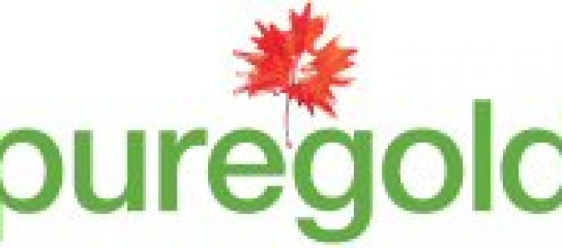 PureGold Announces AGM Results