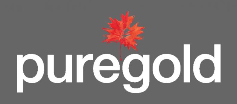 PureGold Appoints Vice President Business Development