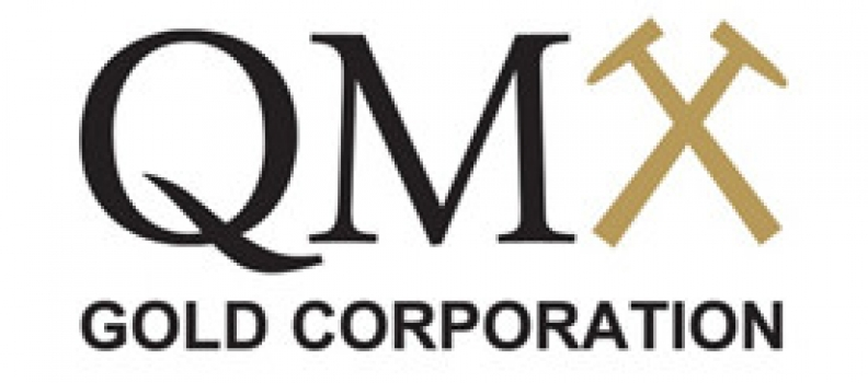 QMX Gold Intersects 196.6m at 1.78 g/t Au Including 5.45 g/t Au Over 33.5m In-Pit at Bonnefond