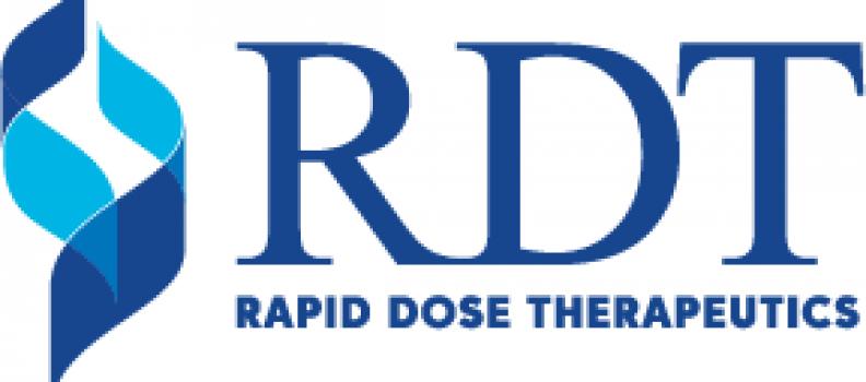 RAPID DOSE THERAPEUTICS DONATES QUICKSTRIP™ VITAMIN B12 NUTRACEUTICAL PRODUCT TO COMMUNITY