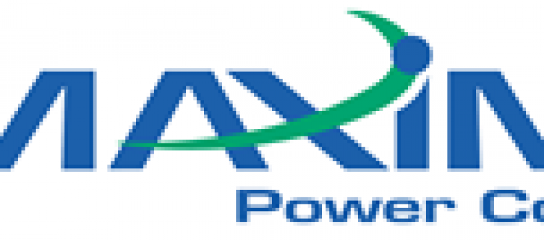 REPEAT – Maxim Power Corp. AnnouncesOfficer Appointment