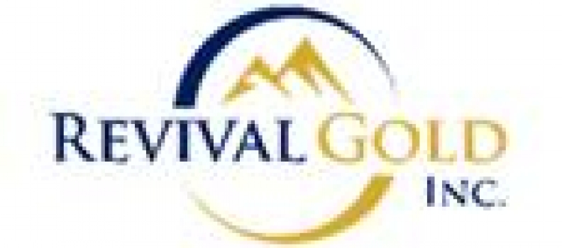 Revival Gold Commences Metallurgical Test Work with SGS Lakefield