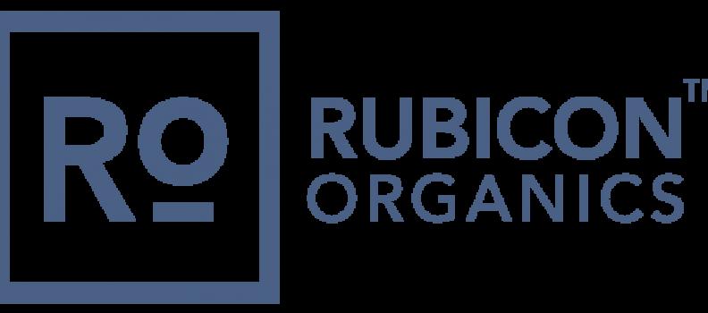Rubicon Organics Announces Acceleration of Warrant Expiry Date