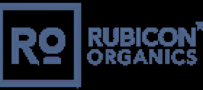 Rubicon Organics Release Inaugural ESG Report