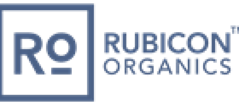 Rubicon Organics Repays $5.0 Million First Mortgage