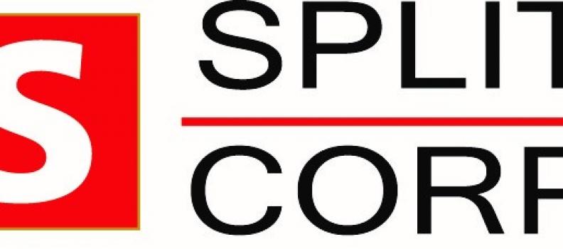 S Split Corp. Declares Monthly Distribution