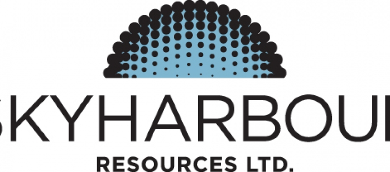 Skyharbour's Partner Company Azincourt Energy Reports Drill Mobilization at The East Preston Uranium Project
