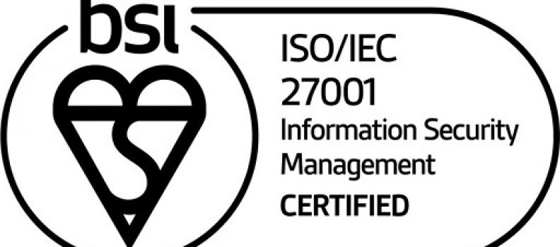 Smile CDR Achieves ISO/IEC 27001 Certification for Information Security Management