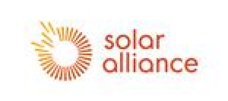 Solar Alliance files full patent application for Powershed – the solar powered charging station for robotic lawnmowers