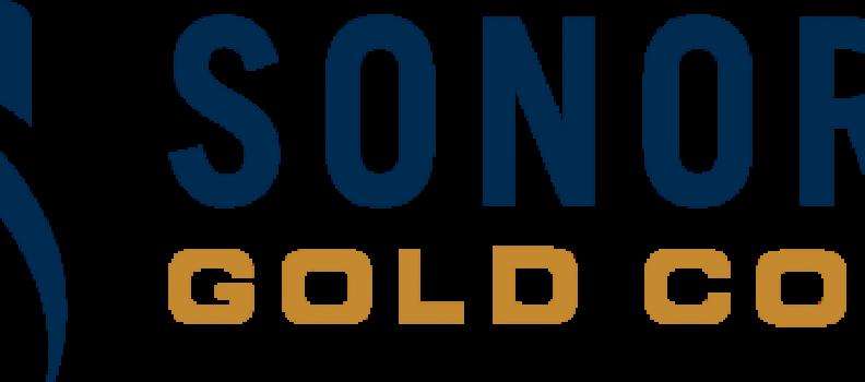 Sonoro Gold Drills 27.44 m of 1.17 g/t Au Near Surface at Cerro Caliche