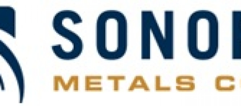 Sonoro Metals Corp. Announces Name Change and New Ticker Symbol