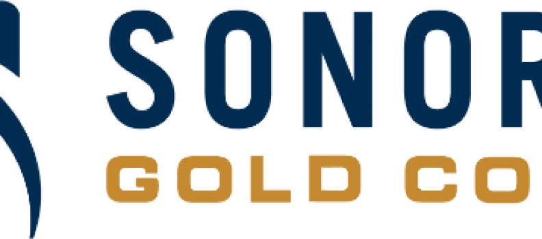 Sonoro Metals Corp. Changes Name to Sonoro Gold Corp. With New Ticker Symbol