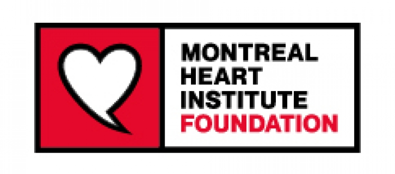 Sophie Desmarais donates $1 million for research at the Montreal Heart Institute