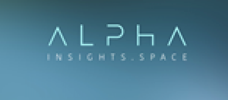 Space Alpha Awarded $1.7 Million Contract from the Canadian Space Agency to Develop SAR Technology for Space Exploration