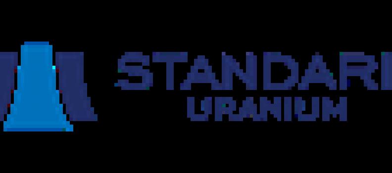 Standard Uranium Announces Summer Drill Program Has Begun and Assay Highlights from Phase II Winter Drill Program at Flagship Davidson River Project
