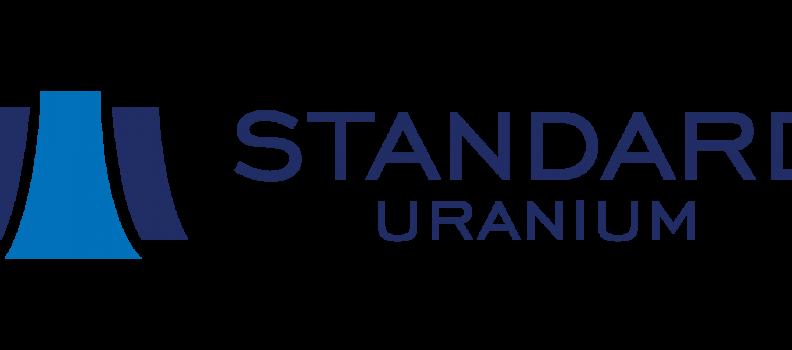 Standard Uranium Closes Oversubscribed C$4.5M Public Offering