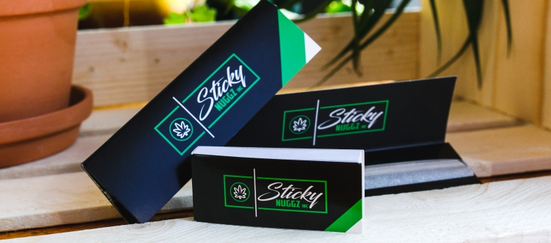 Sticky Nuggz Inc. Granted Cannabis Retail Operator License from AGCO