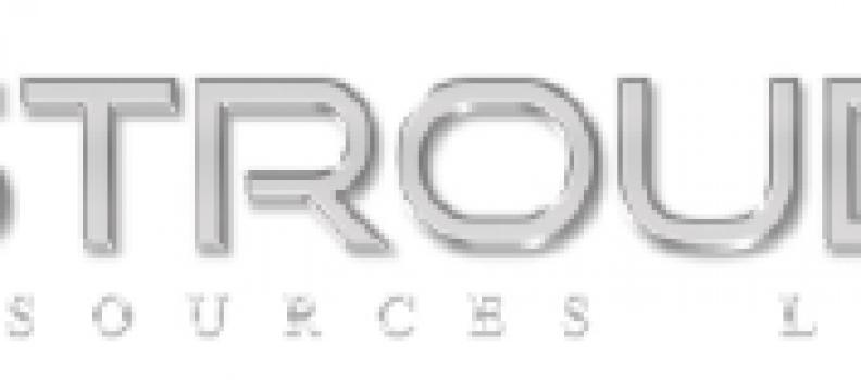Stroud Resources Ltd. Completes $3,000,000 Private Placement