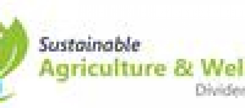Sustainable Agriculture & Wellness Dividend Fund Announces Exchange Ratios